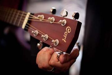 Akustik gitarre stimmen online dating